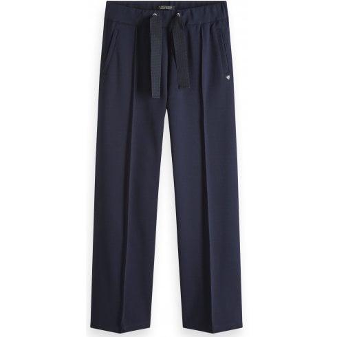 Maison Scotch Wide Legged Trouser - 149897