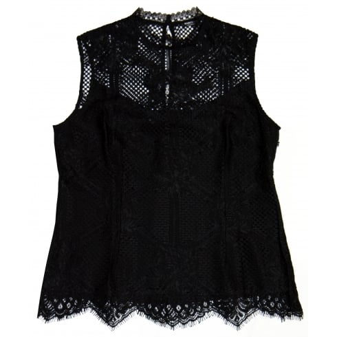 Marciano Lace Top - 4718538