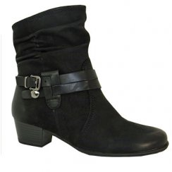 25002 MARCO TOZZI ANKLE BOOT