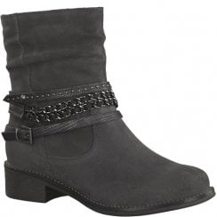 Marco Tozzi Ankle Boot - 26050