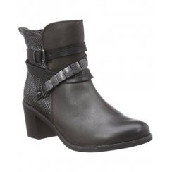 Marco Tozzi 25309 small heeled Ankle Boot