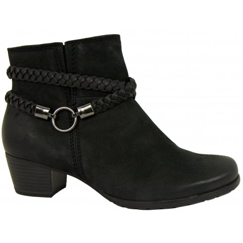 Marco Tozzi Ankle Boot 25005