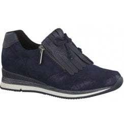 Marco Tozzi Trainer Shoe 24702