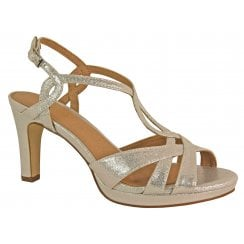 Menbur Evening Sandal - 20135