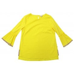 Milano Italy Ladies Blouse - 4155-3244