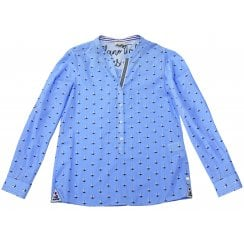 Milano Italy Ladies Shirt - 1594-3018