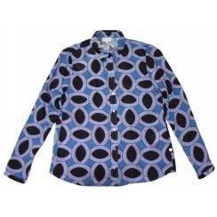Milano Italy Ladies Shirt - 6294-3054