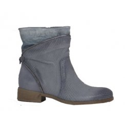 Mjus Ankle Boot with Strap 540208