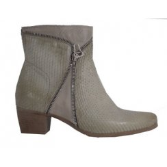 Mjus Ankle Boot with Zip 112243