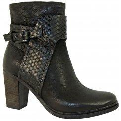 Mjus Medium Heeled Ankle Boot 580252