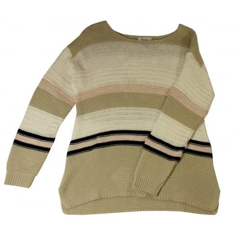 ISAY Nivi 55428 ISAY SWEATER