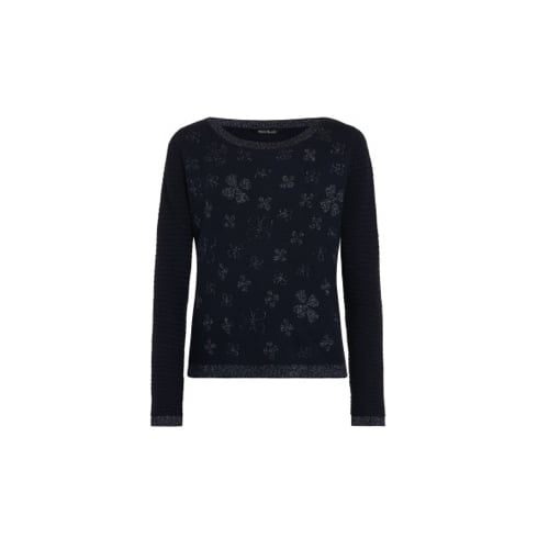 Penny Black OLEANDRO PENNY BLACK SWEATER