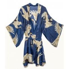 One Hundred Stars Kimono - Boho