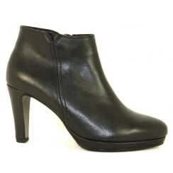 ORLA  W17 GABOR HEELED ANKLE BOOT