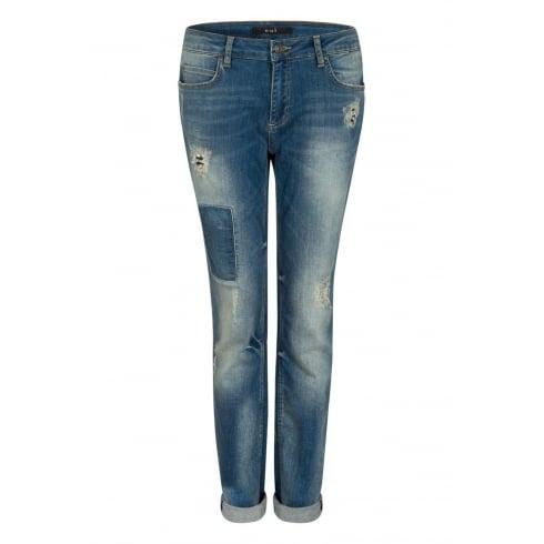 Oui Jeans 52552