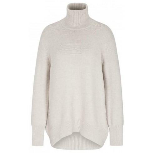 Oui Oversized Knitwear 55845