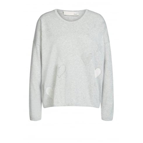 Oui Sweater - 61340
