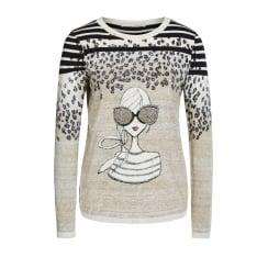 Oui Sweater - 61661