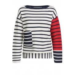 Oui Sweater 62648