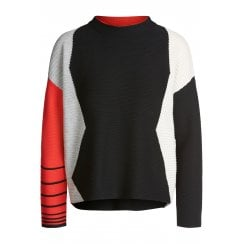 Oui Sweater 62747