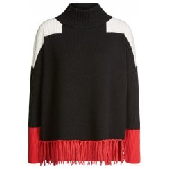 Oui Sweater 62748