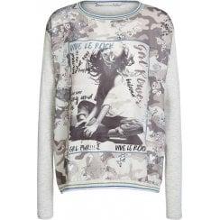 Oui T-Shirt 62950