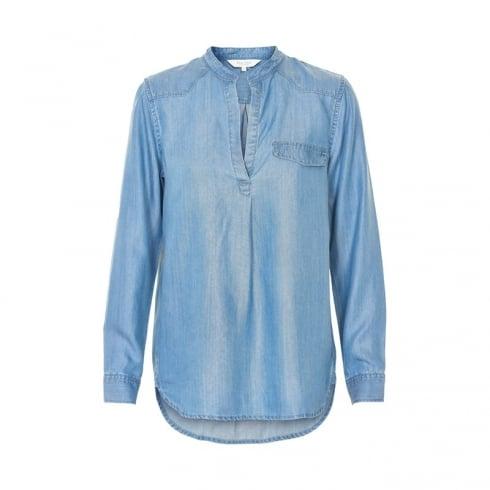 Part Two Cambridge Denim Shirt
