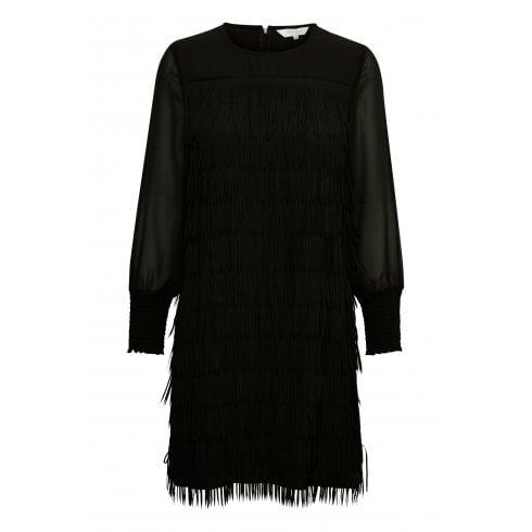 Part Two Fringed Dress Nixa