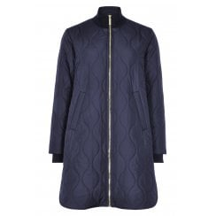 Part Two Long Padded Jacket - Olila 30303860