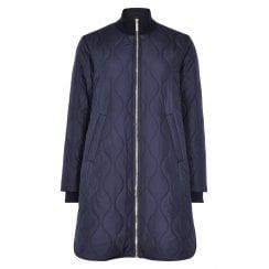 Part Two Long Padded Jacket - Olila 30303860