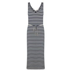 Part Two Nautical Maxi Dress Rhonda 30304154