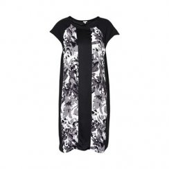 Part Two Dress Katianne