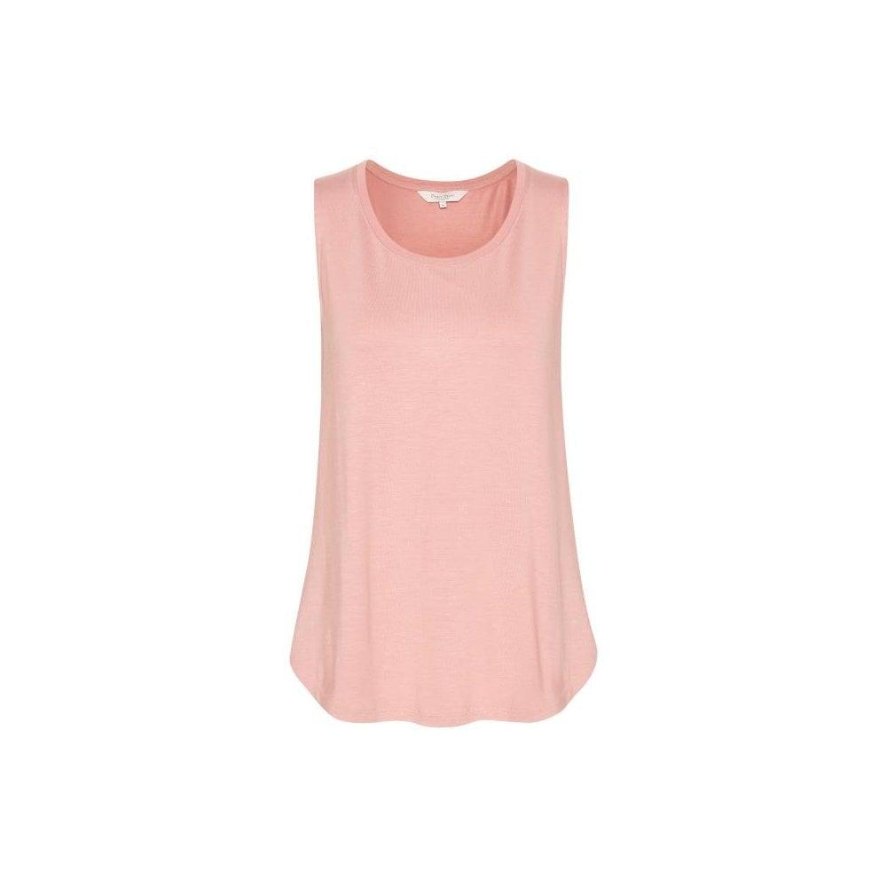30303306 Sleevless Melanie Two Part T Shirt K1JTFlc