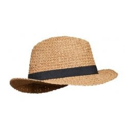Part Two Straw Beach Hat Lutia 30303263
