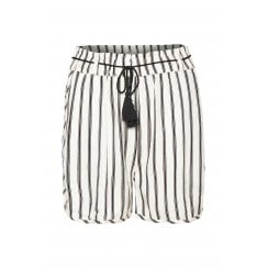 Part Two Striped Shorts - Lionel 30303108