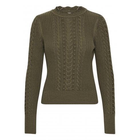 Part Two Sweater Johannas
