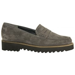 Paul Green Chunky Loafer 1011