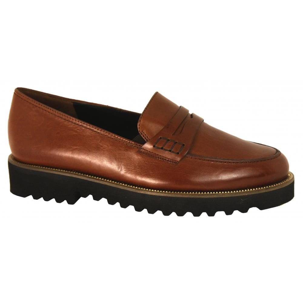 the cheapest premium selection footwear Paul Green Paul Green Chunky Loafer - 1011