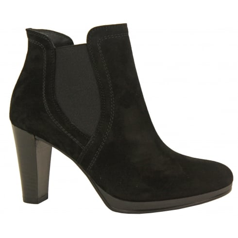 Paul Green Heeled Ankle Boot 8950
