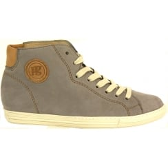 Paul Green High top Trainer - 1167