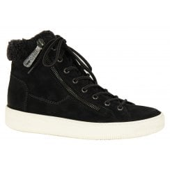 Paul Green High Top Trainer 4676
