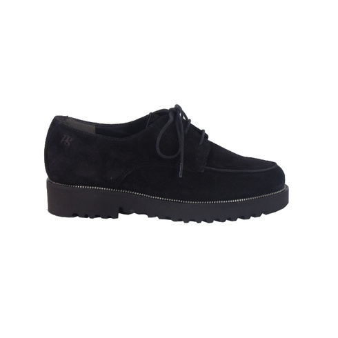 Paul Green Lace Up Creepers 1629