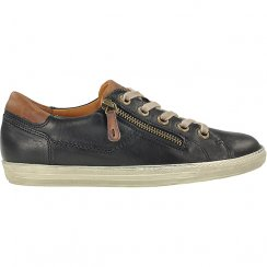 Paul Green Trainer with zip - 4128