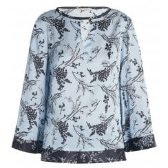 Penny Black Blouse Egla