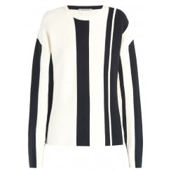 Penny Black Sweater Obliquo