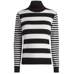 Penny Black Sweater Oblo