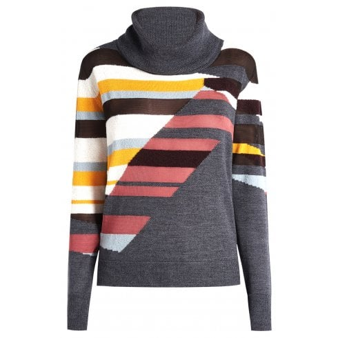 Penny Black Sweater Olivetta