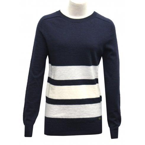 Peregrine Striped Sweater - WJ12880