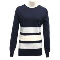 Peregrine Striped Sweater - WJ12880