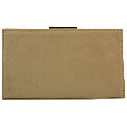 Peter Kaiser Boxed Clutch Bag Mariam